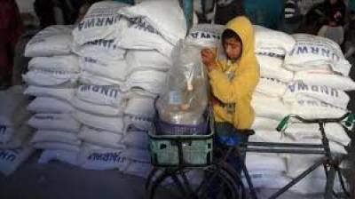 امریکا کی جانب سے فلسطین کو دی جانے والی امداد روکے جانے کے بعد جرمنی نے اقوام متحدہ کو فلسطینی امداد میں اضافے کا عندیہ دے دیا