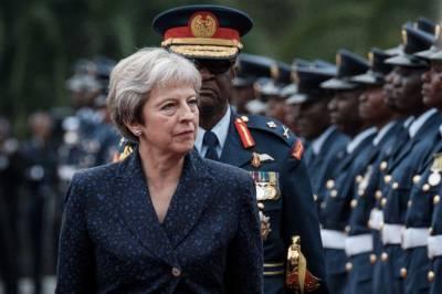 برطانوی وزیر اعظم کے قتل کی منصوبہ بندی کرنے والے شخص کو 30 برس سزائے قید