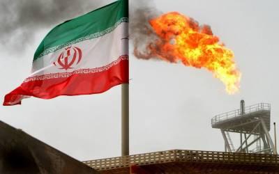 ایران کی گیس پیداوار دوگنا ہوگئی۔