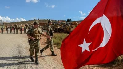 ترکی نے تحریر الاسلام کو دہشت گرد تنظیم قرار دیا۔