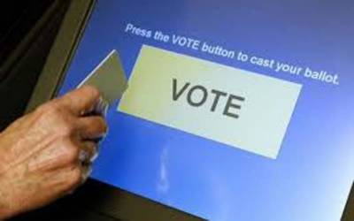 اوور سیز پاکستانی ووٹرز کی رجسٹریشن کا آغاز