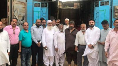 نئے پاکستان کی نئی حکومت سے چھوٹے تاجروں کو خوب امیدیں وابستہ