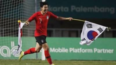 جاپان نے پہلی بار ایشین گیمز ہاکی میں چیمپئن بننے کا اعزاز حاصل کرلیا،