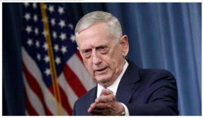 واشنگٹن: امریکا نے پاکستان پر دہشت گردوں کے خلاف ٹھوس کارروائی نہ کرنے کا الزام عائد کرتے ہوئے 30 کروڑ ڈالر کی امداد منسوخ کرنے کا فیصلہ کرلیا۔