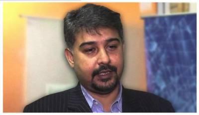 سابق رکن قومی اسمبلی علی رضا عابدی نے حلقہ این اے 243 کے ضمنی انتخاب سے قبل ہی متحدہ قومی مومنٹ (ایم کیو ایم) پاکستان کی پارٹی رکنیت چھوڑ دی ہے۔