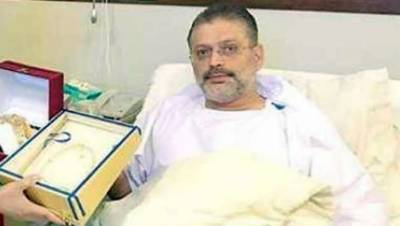 ضیاالدین اسپتال،شرجیل انعام میمن کے کمرہ سے شراب کی بوتلیں ملنے کا معاملہ آئی جی سندھ نے واقعے کی تحقیقات کے لیے اعلی سطح کی کمیٹی قائم کردی،ذرائع