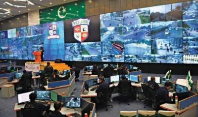 پنجاب سیف سٹیز اتھارٹی نے اگست2018 کی کارکردگی رپورٹ جاری کر دی