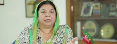 بہت جلد پنجاب میں ہیلتھ انشورنس اسکیم متعارف کرائی جائے گی،صوبائی وزیرصحت ڈاکٹریاسمین راشد