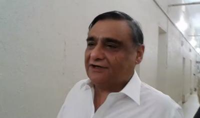 سابق مشیر پیٹرولیم ڈاکٹر عاصم حسین اور دیگر ملزمان کیخلاف 462 ارب روپوں کی کرپشن ریفرنس کی سماعت بغیر کسی کاروائی کے ملتوی کردی گئی