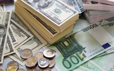 ایشیائی فوریکس میں امریکی ڈالر مستحکم ، یورو اور پاﺅنڈ کی قدر میں کمی