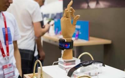 چینی کمپنی نوبیا نے کلائی پر باندھنے والا سمارٹ فون متعارف کرادیا