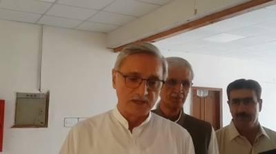 تحریک انصاف نے دعوی کیا ہے کہ صدارتی انتخاب کیلئے بلوچستان نیشنل پارٹی کے ساتھ معاملات طے پا گئے،