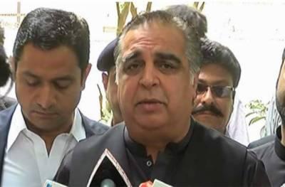 گورنر سندھ نے کے الیکٹرک کو حادثات کا ذمہ دار قرار دیدیا