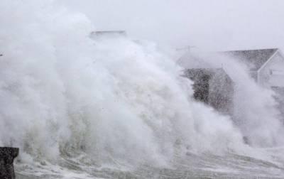 امریکہ میں سمندری طوفان سے فلوریڈا کے جنوبی علاقے میں شدید بارش