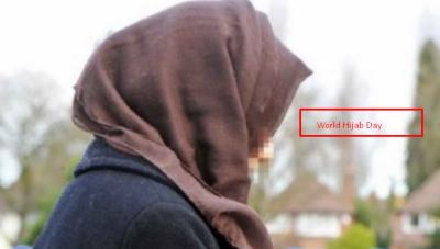 پاکستان سمیت دنیا بھر میں آج یوم حجاب منایا جارہا ہے