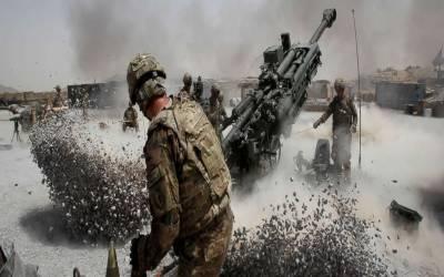 افغانستان: طالبان کاحملہ پسپا،فوج کیساتھ جھڑپیں ، 21طالبان ہلاک، درجنوں زخمی