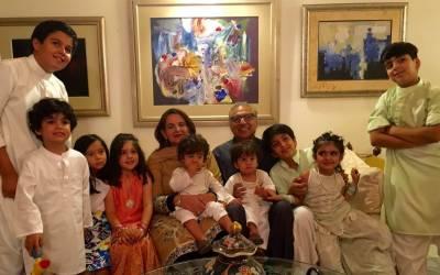 نومنتخب صدر عارف علوی کے والد بھارتی وزیراعظم نہرو کے دانتوں کا علاج کرتے رہے