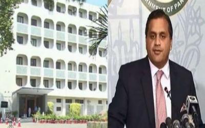 کنٹرول لائن کی خلاف ورزی پر بھارتی ڈپٹی ہائی کمشنر طلب، ترجمان دفتر خارجہ