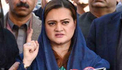 بیرون ملک مقیم پاکستانیوں کو ووٹ کا حق ملنا لازمی جمہوری حق ہے،مریم اورنگزیب