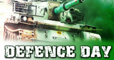 یوم دفاع و شہدا کی مرکزی تقریب جنرل ہیڈکوارٹرز راولپنڈی میں ہوگی۔