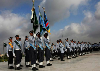 Nation commemorates 53rd Defence Day