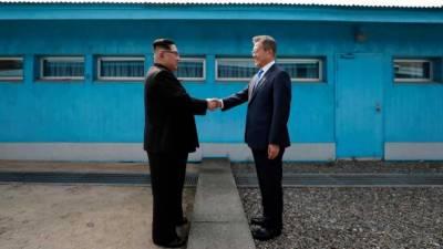 شمالی اورجنوبی کوریا کے سربراہان کی ملاقات 18ستمبر کو ہوگی