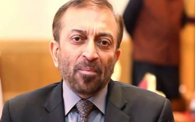 پی ٹی آئی میں شمولیت سے متعلق قریبی دوستوں سے مشاورت کررہا ہوں۔ فاروق ستار