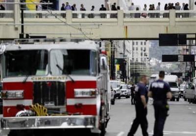 غیرملکی میڈیا کے مطابق امریکہ میں فائرنگ کا ایک اور واقعہ سامنے آگیا