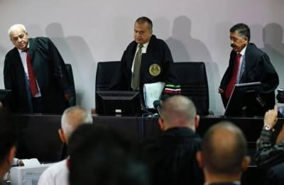 سیاسی مداخلت: فلسطینی سپریم کورٹ کے ججوں نے اجتماعی استعفے دیدیئے.