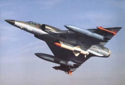 Indo-Pakistani Air War of 1965