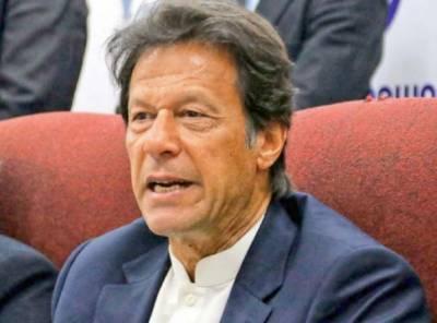 وزیراعظم عمران خان کا پی ٹی وی، پارلیمنٹ حملہ کیس میں قانونی ٹیم کو بریت کی درخواست دائر کرنے کی ہدایت