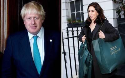 سابق برطانوی وزیر خارجہ کی اہلیہ نے بے وفائی پر شوہر سے طلاق مانگ لی۔