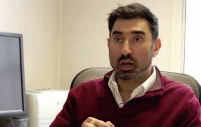 عاطف میاں کا استعفیٰ: مشاورتی کونسل کے ایک اور رکن عمران رسول بھی مستعفی