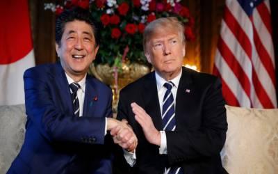 جاپان اور امریکا میں تجارتی مذاکرات شروع