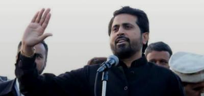 شہبازحکومت کے میگا پراجیکٹس سفید ہاتھی بن چکے ہیں۔وزیراطلاعات پنجاب فیاض الحسن چوہان