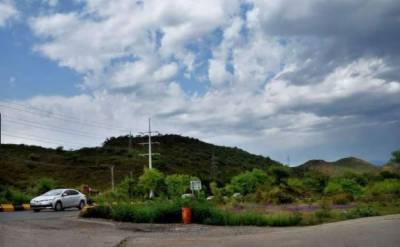 ،آئندہ چوبیس گھنٹےکے دوران ملک کےبیشترعلاقوں میں موسم گرم اور مرطوب رہے گا،
