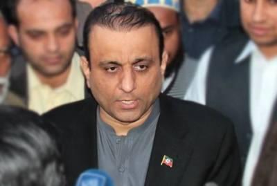 شہبازشریف اقتدار چھن جانے کے غم سے حواس باختہ ہو چکے ہیں,سابق پنجاب حکومت کے ہر منصوبے میں کرپشن دکھائی دیتی ہے,عبدالعلیم خان
