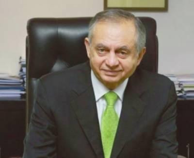 پاکستانی کمپنیاں نقصان میں ہیں،مشیرصنعت وتجارت