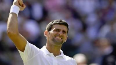 سربیا کے ٹینس کھلاڑی نواک جوکووچ نے ارجنٹائین کے ڈیل پورٹو کو شکست دے کر یو ایس اوپن ٹینس ٹورنامنٹ اپنے نام کر لیا