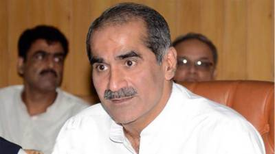 Nawaz Sharif should be freed for Pakistan's survival: Saad Rafique