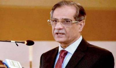 Pakistan has deviated from Quaid's vision: CJP
