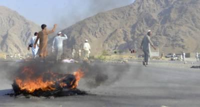 افغان صوبے ننگرہارمیں خودکش حملے کے نتیجے میں32 افراد ہلاک،100 سے زائد زخمی