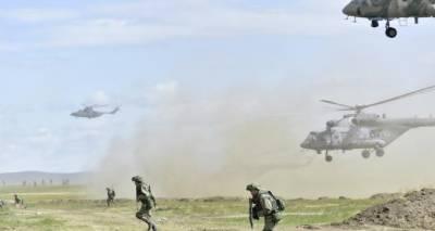 روس نے مشرقی سائبریا میں اب تک کی سب سے بڑی جنگی مشق
