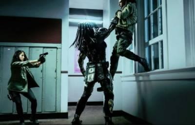ہالی وڈ کی ہارر فلم دی پریڈیٹر the predatorچودہ ستمبر کو سینما گھروں کی زینت بنے گی