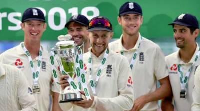 انگلینڈ نے بھارت کو اوول ٹیسٹ میں 118 رنز سے ہرا دیا