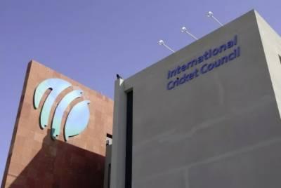 انٹرنیشنل کرکٹ کونسل نے ایشیا کپ کرکٹ ٹورنامںٹ کے شیڈول کا اعلان کردیا