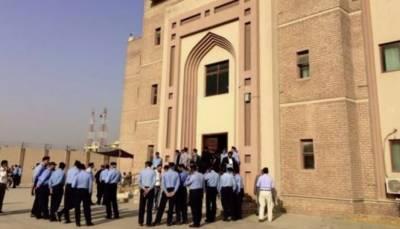 اسلام آباد کی احتساب عدالت میں العزیزیہ ریفرنس کی سماعت کو بغیر کسی کارروائی کے ملتوی کردیا گیا