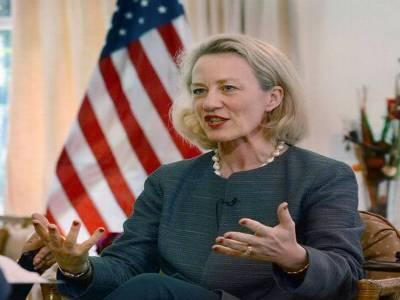 امریکا، پاکستان اور بھارت تعلقات کی بہتری کے لیے نتیجہ خیز مذاکرات کی حمایت کرے گا۔