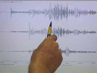 مقبوضہ کشمیر میں زلزلہ، شدت 4.6 ڈگری تھی۔