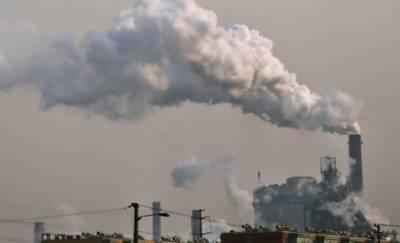 محکمہ ماحولیات کی اینٹی سموگ کاروائیاں جاری, دھواں چھوڑنے والی چار فیکٹریاں سیل